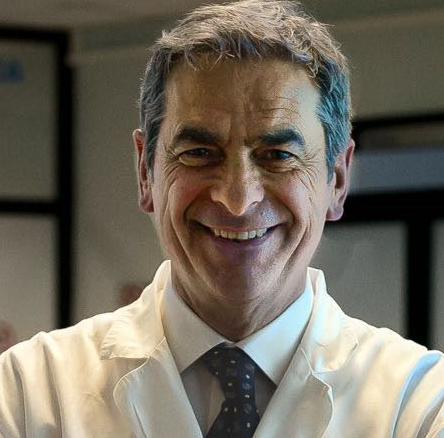 Dott. ANTONIO MANDER