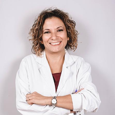Dott.ssa MARIA LETIZIA BIANCO